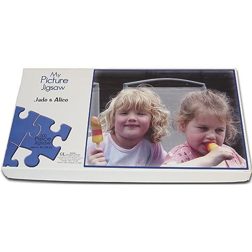 personalised jigsaw puzzles amazon co uk