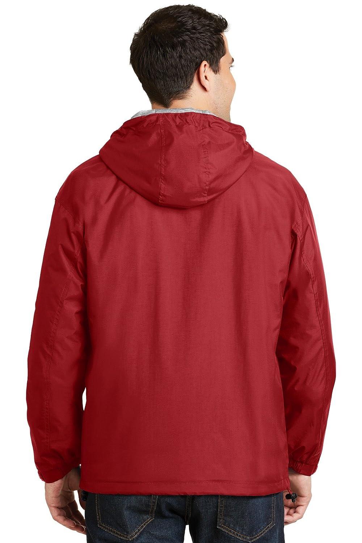 Red Light Oxford Port Authority Team Jacket Jacket Jacket cfced8