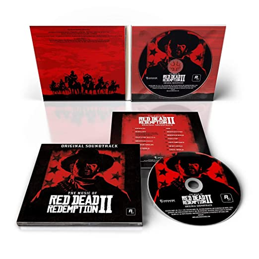 The Music Of Red Dead Redemption Ii: Varios, Varios: Amazon.es: Música