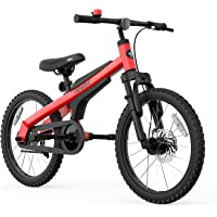 Deals on Segway Ninebot Kids Bike for Boys and Girls 14 inch