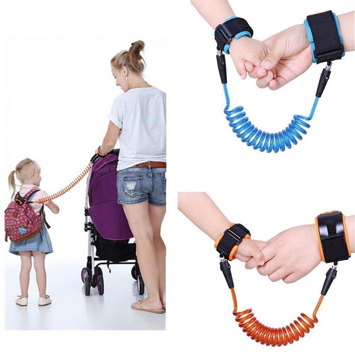 Wrist Link Harness Strap