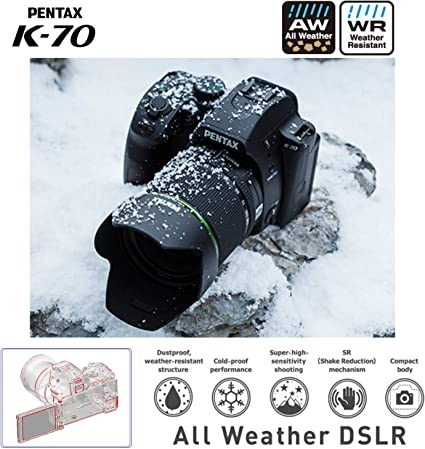 Pentax 16243 product image 3