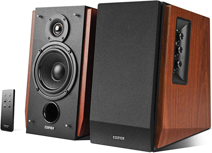 Edifier Bluetooth Bookshelf Speakers