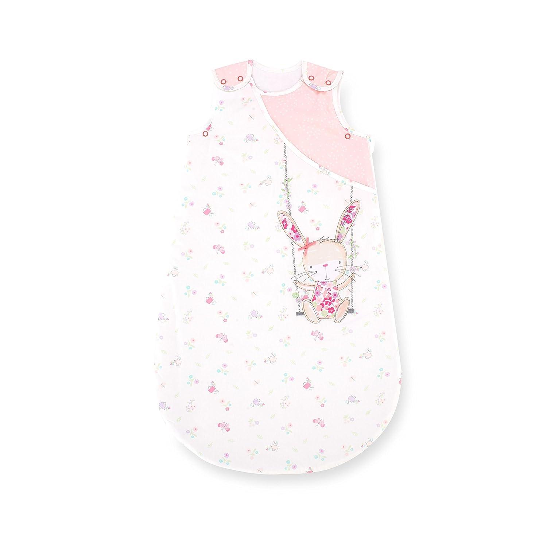 Mothercare Snoozie sueño bolsa (0 A 6 meses, 1 tog, mi pequeño jardín): Amazon.es: Bebé