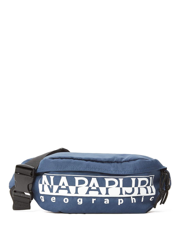 Insignia Blue 0 cm - N0YIY0 Blu Napapijri Happy Wb Borsa a tracolla blu