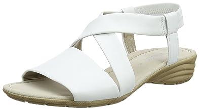 Gabor Shoes Damen Fashion Ankle Strap Sandalen
