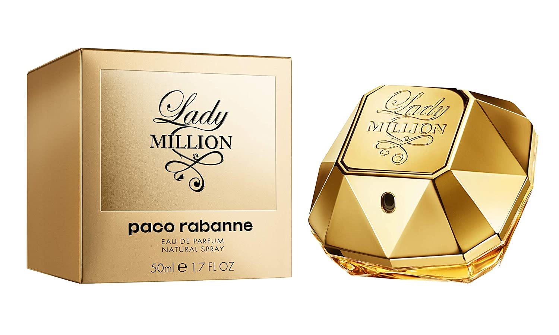 603b67e1b Paco Rabanne Lady Million Eau de Parfum Spray for Women