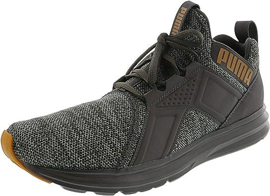 PUMA Men's Enzo Knit Sneaker