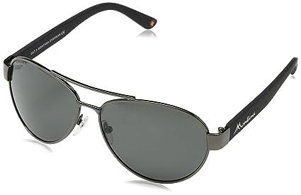 Montana Gafas Sunoptic MP 97 gafas de sol en bronce de cañón ...