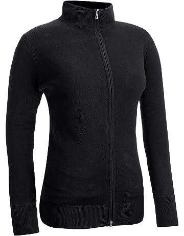 1511d9d29a8 Amazon.co.uk  Sweaters - Women  Sports   Outdoors