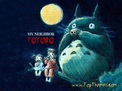 Posterhouzz Movie My Neighbor Totoro Hd Wallpaper Background