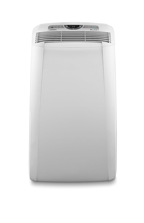 Classe /énerg/étique Cl DeLonghi PAC cn91/Climatiseur mobile Max. Puissance de refroidissement 2,6/kW//10,500/BTU//h, fonction de d/éshumidification s/épar/ée Convient pour pi/èces jusque 90/m/³