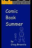 Comic Book Summer