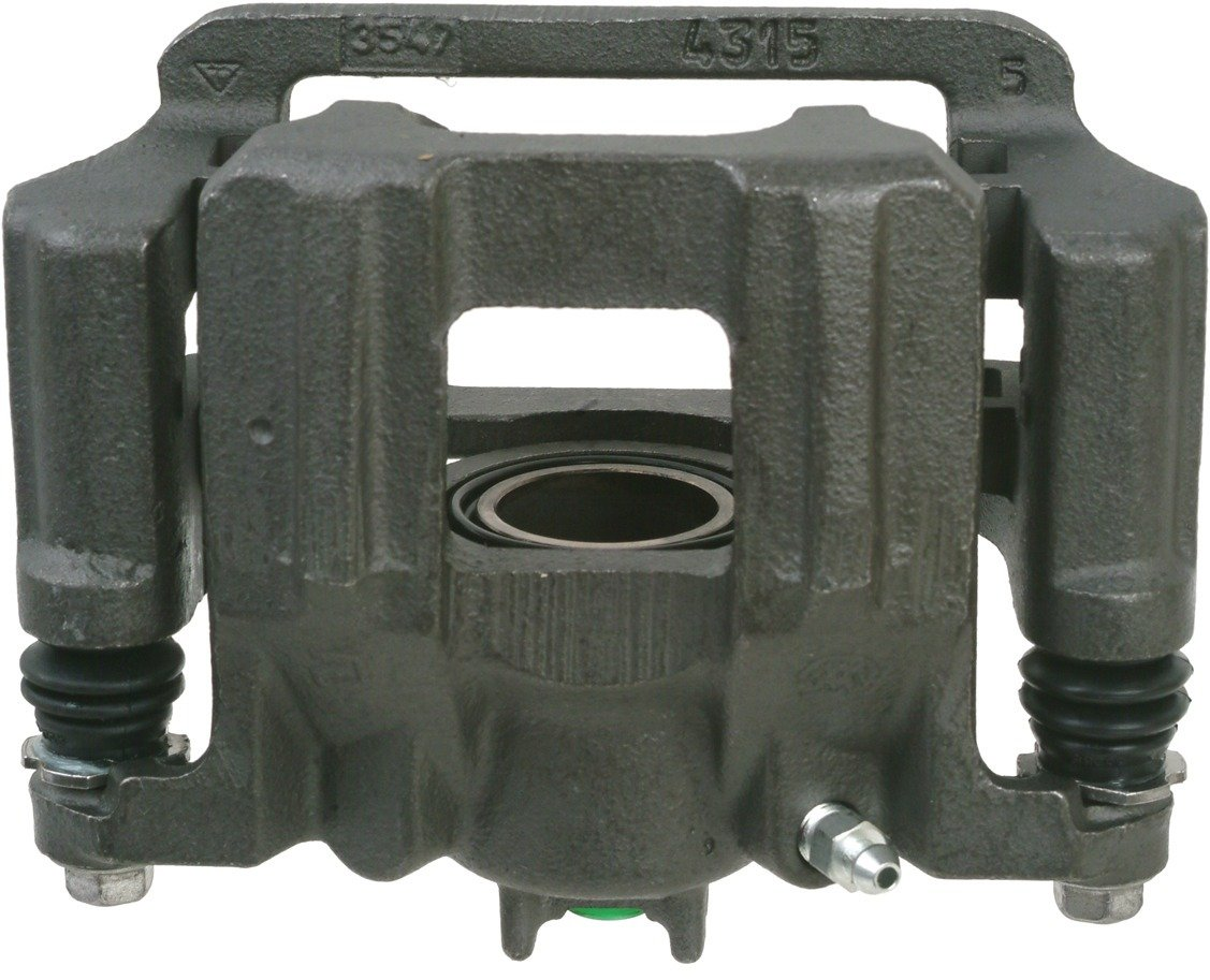 Unloaded Brake Caliper A1 Cardone A1  19B3239 Cardone 19-B3239 Remanufactured Import Friction Ready