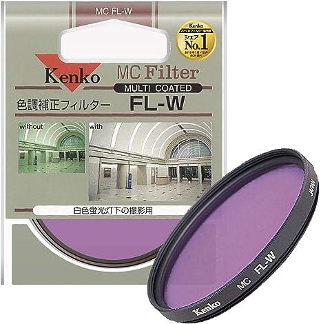 Kenko 72mm W4 Professional Multi-Coated Camera Lens Filters