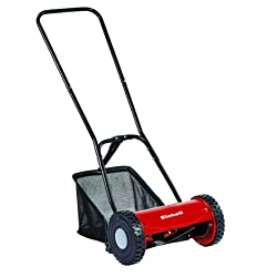 Einhell GC-HM 30 Manual Hand Push Lawnmower