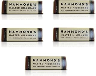 product image for Hammonds Gourmet Milk Chocolate Bar - Malted Milkshake (5 pack) (2.25 oz each) - Kosher