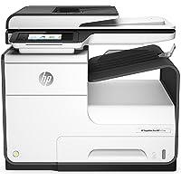 HP PageWide Pro MFP 477dw D3Q20B, Impresora Multifunción Tinta, Color, Imprime, Escanea, Copia y Fax, Wi-Fi, Ethernet…