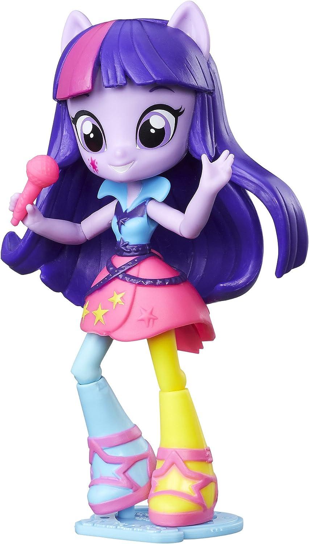 - Amazon.com: My Little Pony Equestria Girls Minis Rockin Twilight