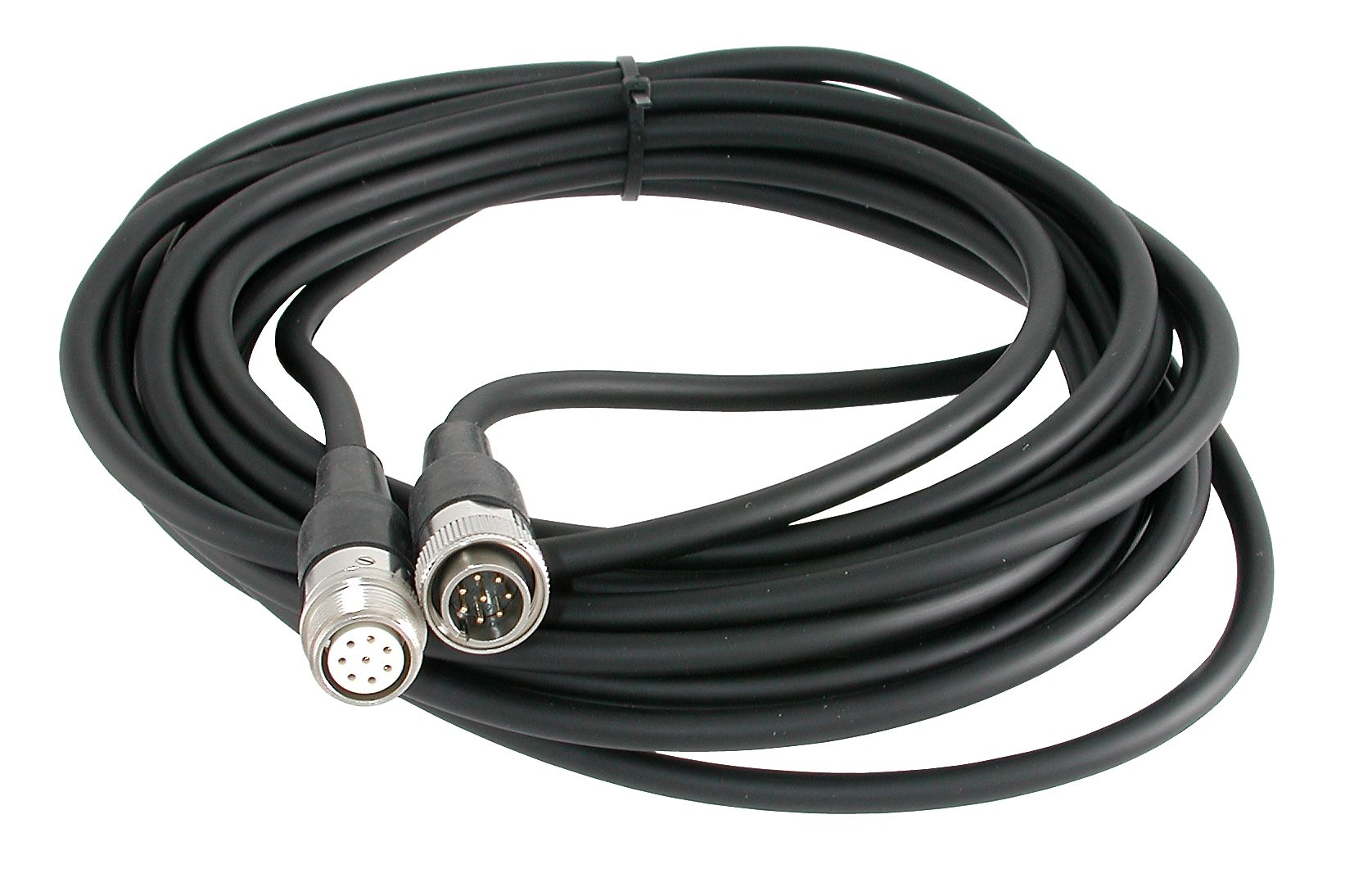 Varizoom 20-Foot Extension Cables for 8 Pin Zoom on Manual Controllers (Fujinon and Canon Zoom Lenses) by Varizoom Lens Controls