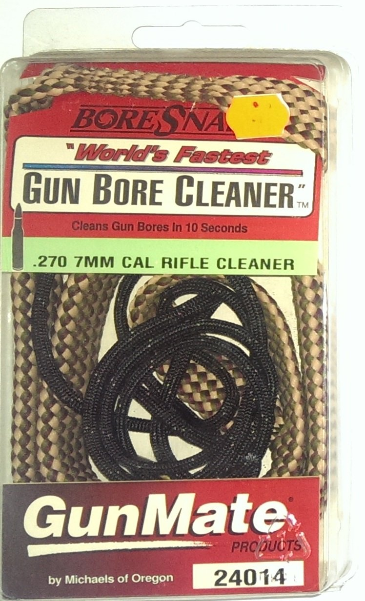 Bore Snake Gun Bore Cleaner (270CAL) by Gunmate