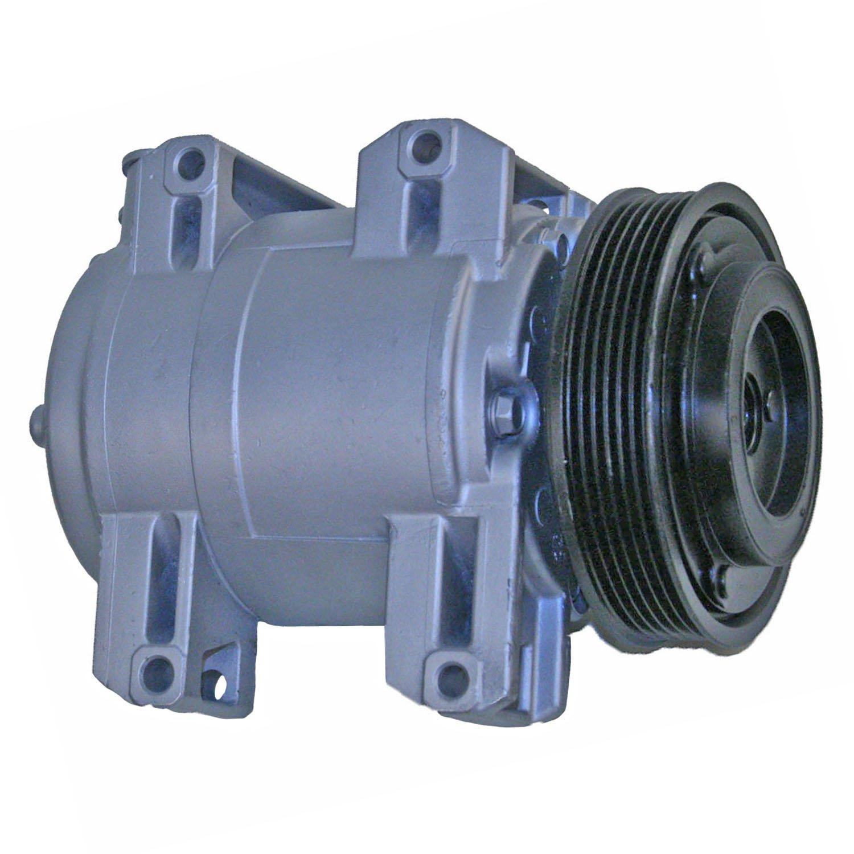Remanufactured in USA TCW 12141.6T1 A//C Compressor