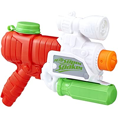 Nerf Super Soaker Zombie Strike Dreadsight: Hasbro: Toys & Games