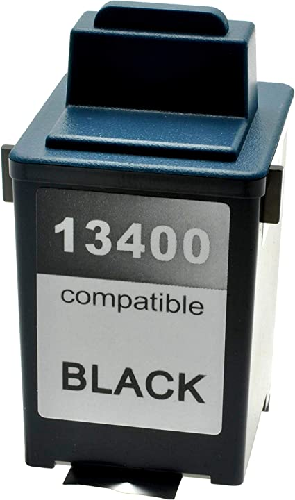 Tintenpatrone Für Lexmark 13400hc Samsung M10 Schwarz Kompatibel Bürobedarf Schreibwaren