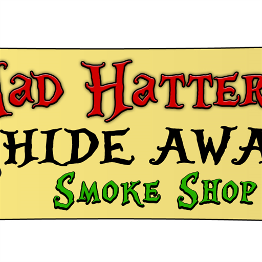 Mad Hatter's Hide Away - Ny Rochester Shopping In