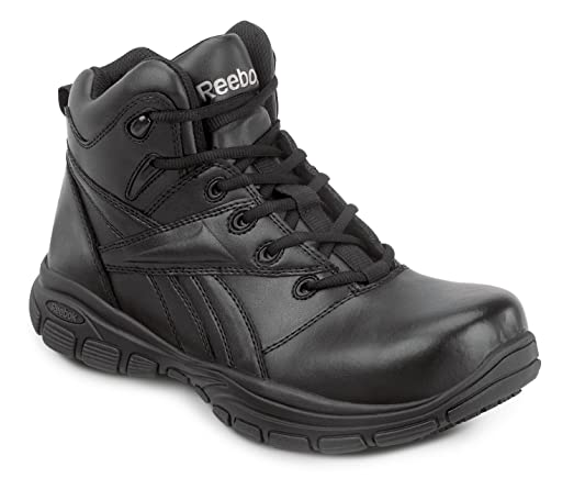 Reebok Senexis Black Outdoor Shoes For Men