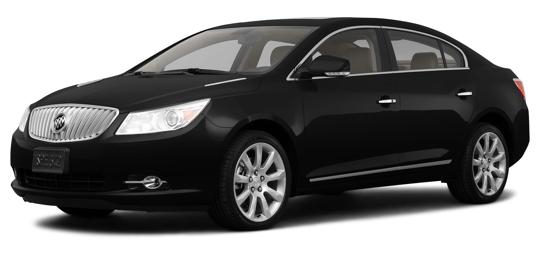 2011 buick lacrosse reviews images and specs. Black Bedroom Furniture Sets. Home Design Ideas