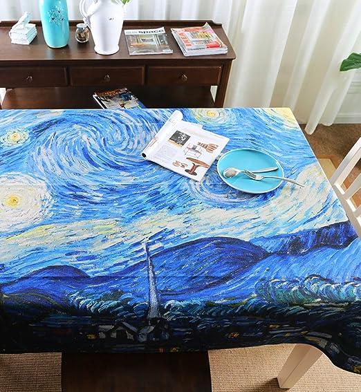 Star fondos de escritorio simple moderna mesa de café arte paño de ...
