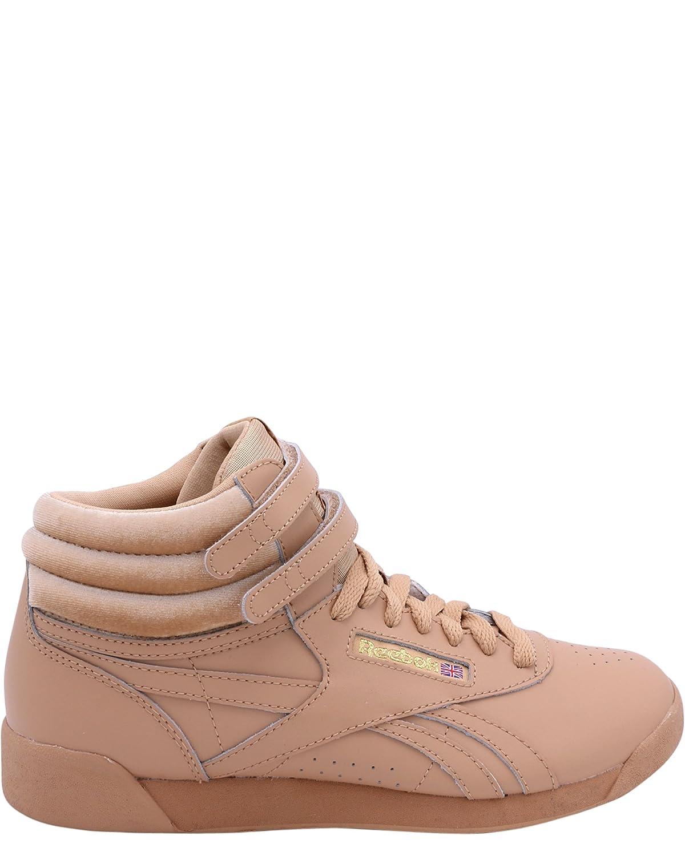 | Reebok Women's FS Hi Graphics Classic Shoe