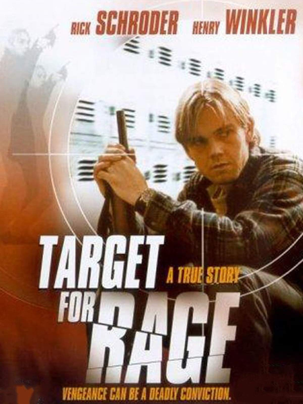 Target for Rage on Amazon Prime Video UK