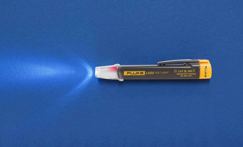 Fluke LVD2-Volt Light