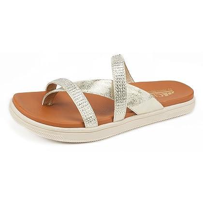 07ea12aa29 CLIFFS BY WHITE MOUNTAIN Shoes Bunnie Women s Sandal