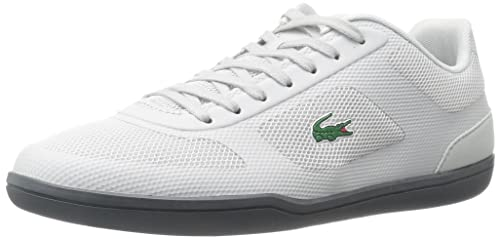 1bf722474a46 Lacoste Men s Court-Minimal Sport 416 1 SPM Fashion Sneaker