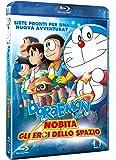 doraemon - nobita e gli eroi dello spazio (bs) [Italia] [Blu-ray]