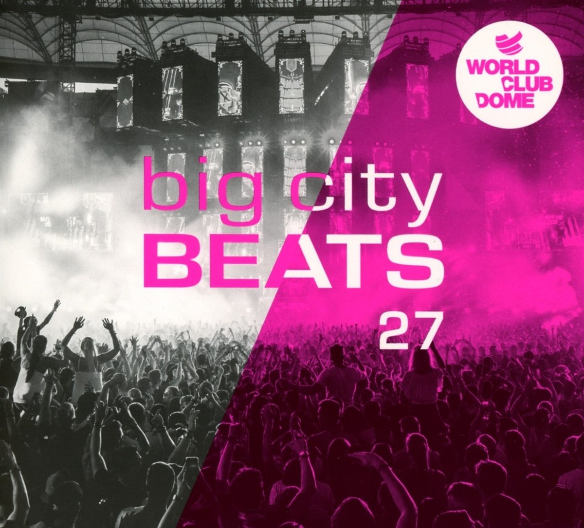 VA - Big City Beats 27 World Club Dome - 3CD - FLAC - 2017 - VOLDiES Download