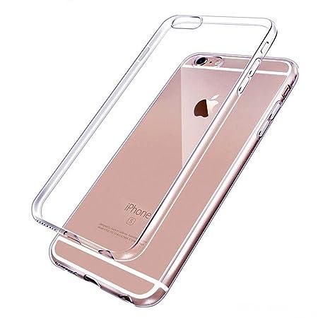 Handy Lux® Ultra dünn Handy Schutz Hülle Cover Clear Case Silikon HTC One M9