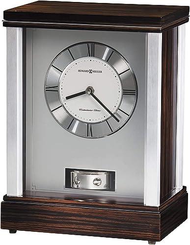 Howard Miller Gardner Mantel Clock 635-172