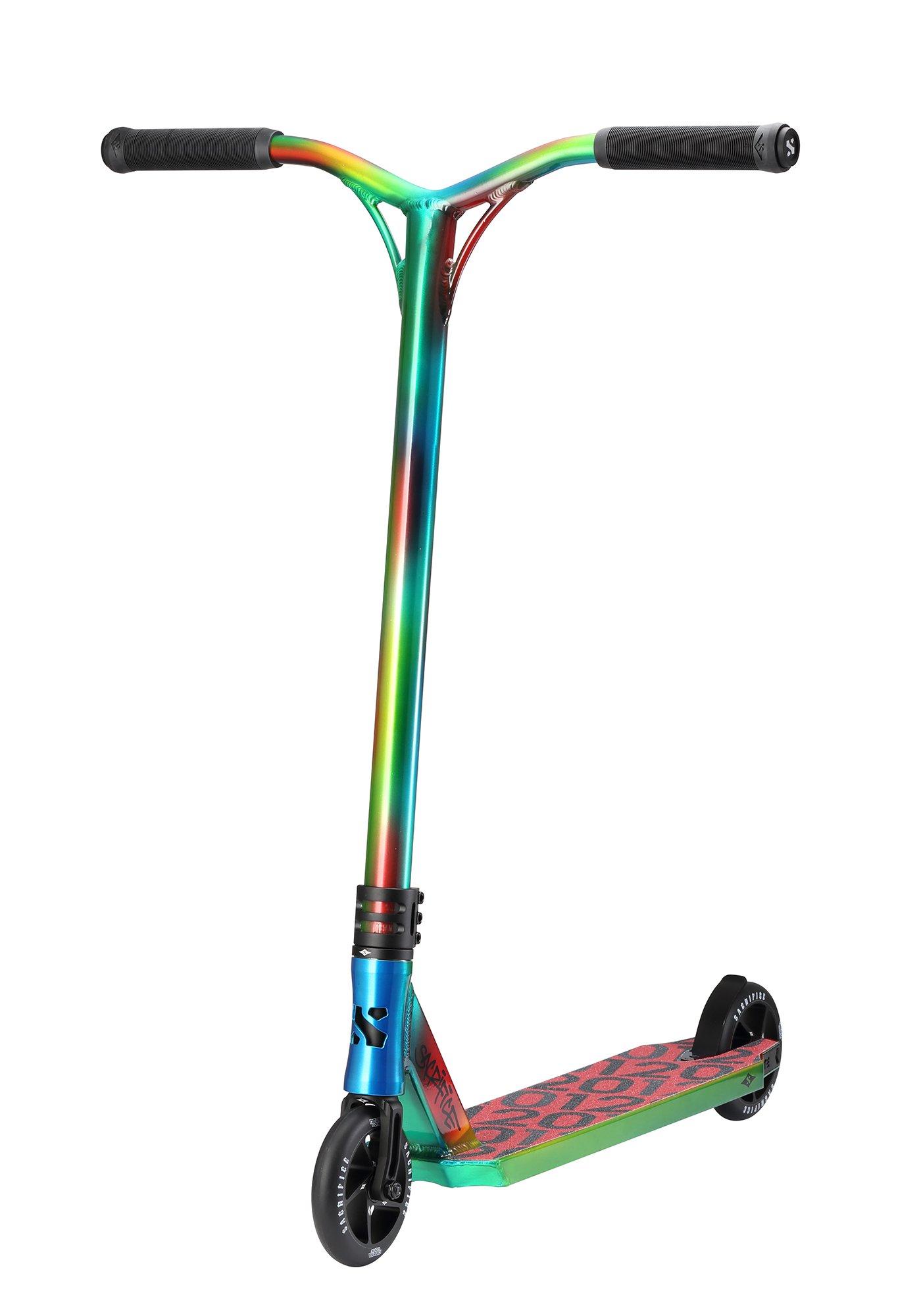 Sacrifice Flyte 120 Pro Scooter (Lollipop) by Sacrifice