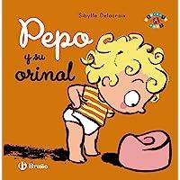 Pepo y su orinal (Castellano - A PARTIR