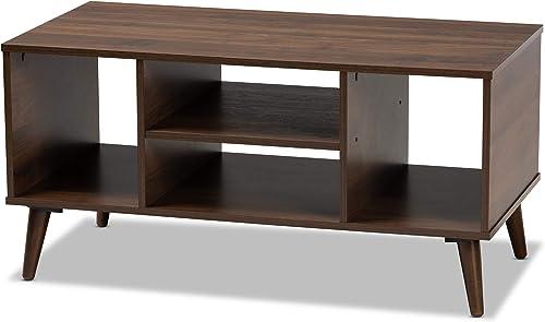 Baxton Studio Coffee Tables