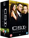 CSI: Crime Scene Investigation - Seasons 6-10