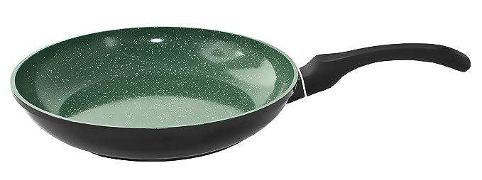 KOPF Emerald Set de sartenes, 2 piezas, fundición de aluminio, apta ...