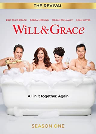 Will & Grace - The Revival (Season One)