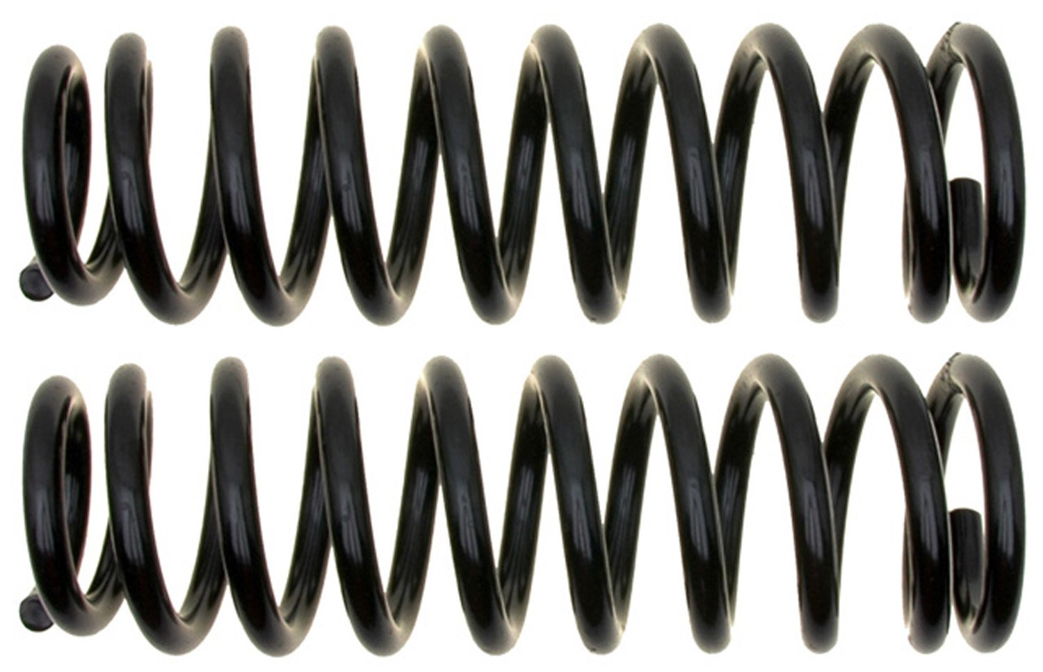 ACDelco 45H1488 Professional Front Coil Spring Set