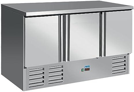 Saro 323 - 1004 vivia S 903 S/S Top gekühlter mesa de ...