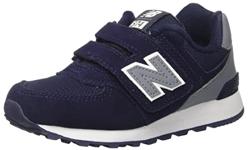 new balance bambini 574 hook and loop